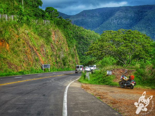 Serra do Pinto - Rota do Sol | Rodovia BR-453 | FredLee Na Estrada