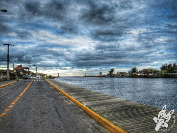 Passo de Torres - Santa Catarina - Brasil | FredLee Na Estrada