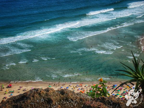 Pedra do Urubu - Guarda do Embaú | Palhoça - Santa Catarina - Brasil | FredLee Na Estrada