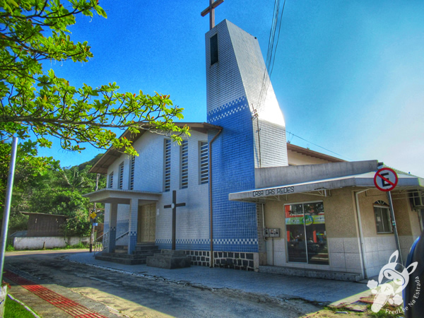 Palhoça - Santa Catarina - Brasil | FredLee Na Estrada