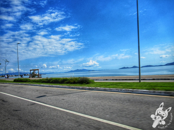 Florianópolis - Santa Catarina - Brasil | FredLee Na Estrada