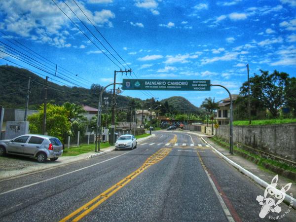 Rodovia Interpraias | FredLee Na Estrada