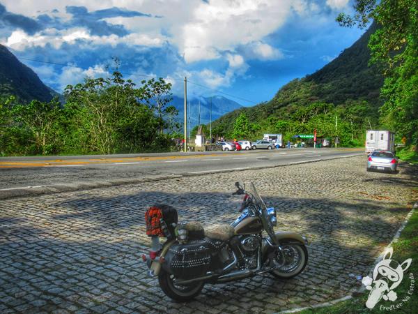 Mirante da Serra Dona Francisca - Rodovia SC-418 | FredLee Na Estrada