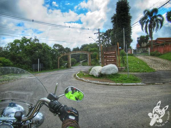 Quatro Barras - Paraná - Brasil | FredLee Na Estrada