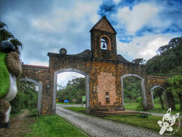 Portal da Graciosa | Estrada da Graciosa - Rodovia PR-410 | FredLee Na Estrada
