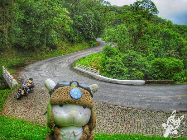 Recanto Rio Cascata | Estrada da Graciosa - Rodovia PR-410 | FredLee Na Estrada