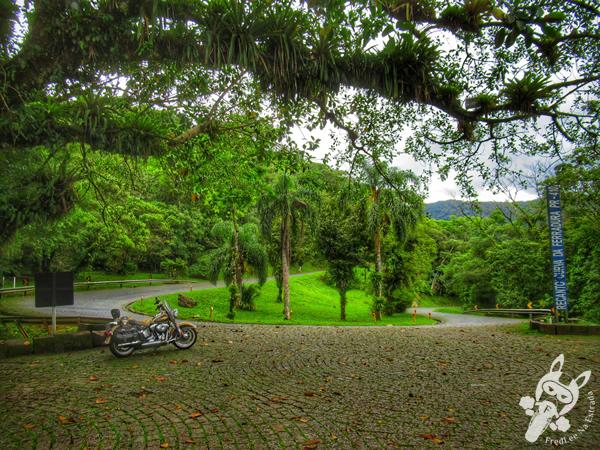 Estrada da Graciosa | Rodovia PR-410 - Santa Catarina - Brasil | FredLee Na Estrada