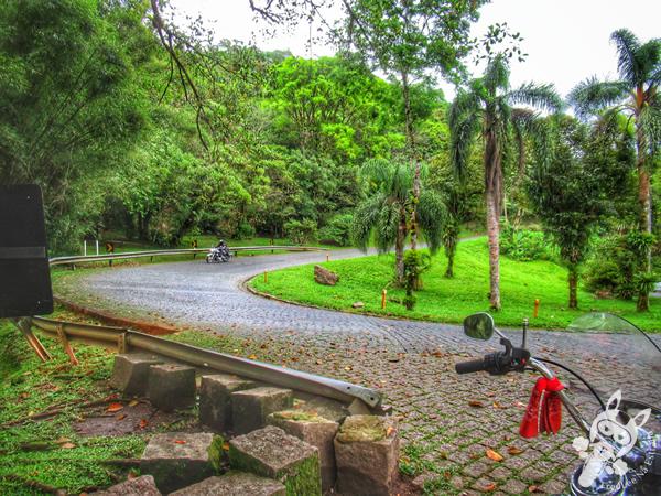 Recanto Curva da Ferradura | Estrada da Graciosa - Rodovia PR-410 | FredLee Na Estrada