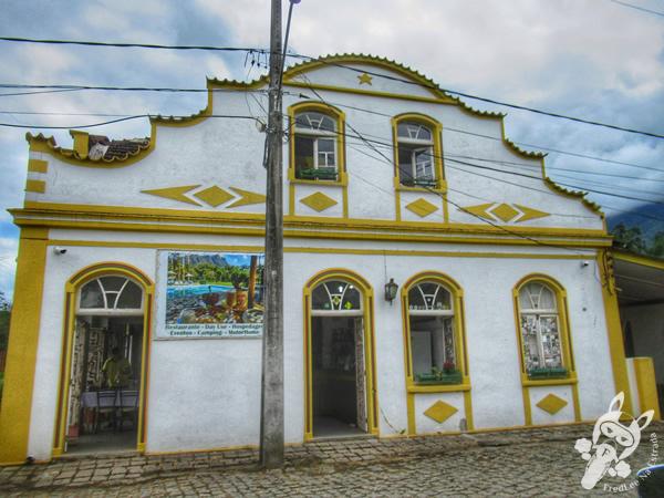 Porto de Cima | Morretes - Paraná - Brasil | FredLee Na Estrada
