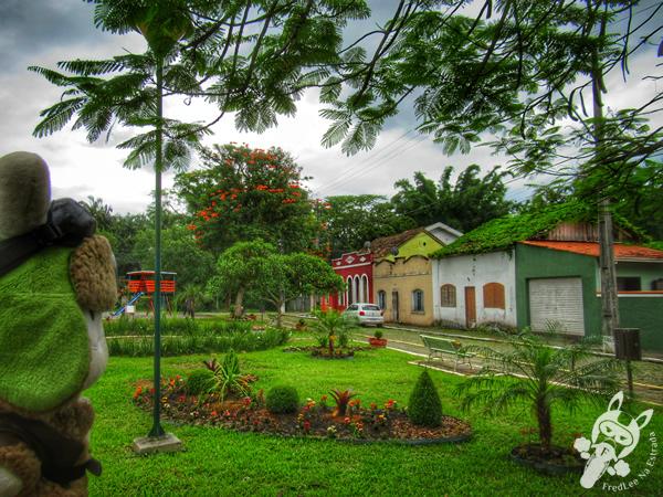 Centro Histórico | Morretes - Paraná - Brasil | FredLee Na Estrada