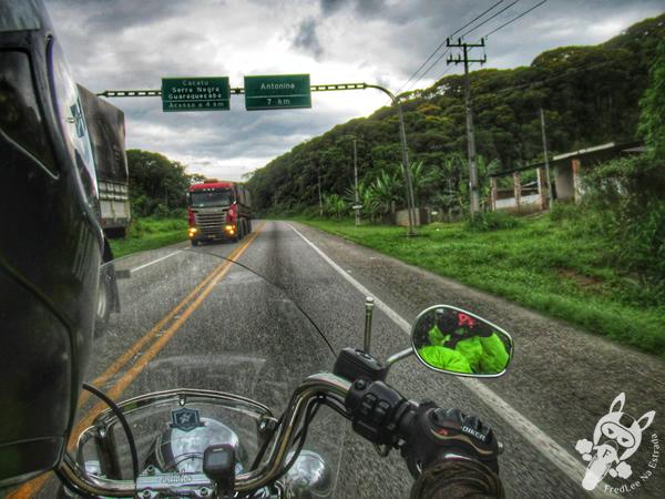 Rodovia PR-408 | FredLee Na Estrada