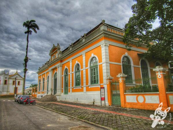 Estação Ferroviária de Antonina | Antonina - Paraná - Brasil | FredLee Na Estrada