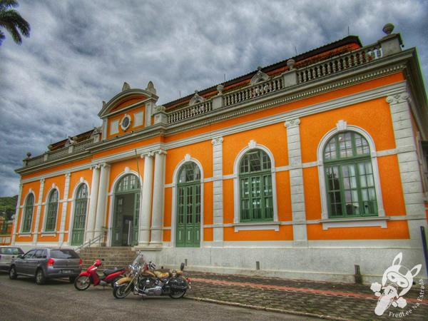 Centro histórico de Antonina | Antonina - Paraná - Brasil | FredLee Na Estrada