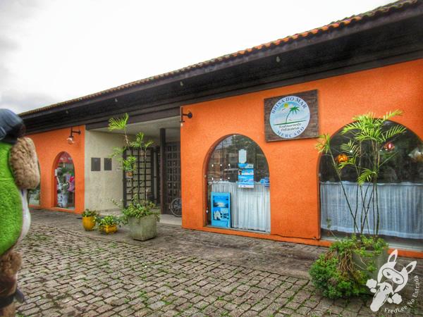 Mercado Municipal | Antonina - Paraná - Brasil | FredLee Na Estrada