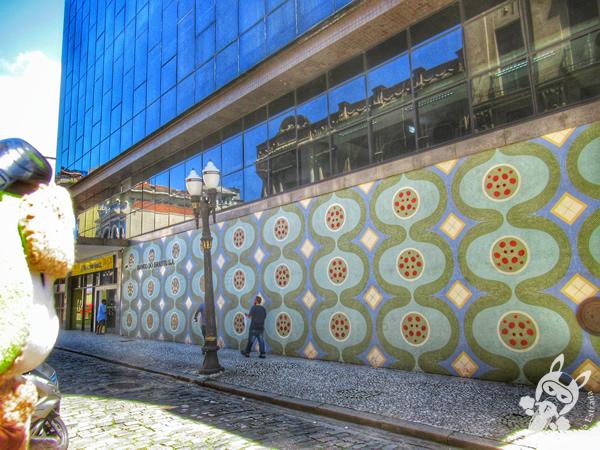 Banco do Brasil - Centro Histórico | Santos - São Paulo - Brasil | FredLee Na Estrada