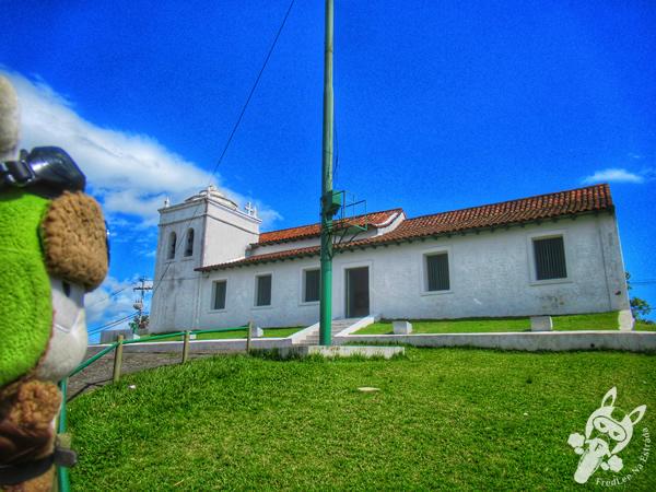Santuário de Nossa Senhora do Monte Serrat   Monte Serrat - Centro Histórico   Santos - São Paulo - Brasil   FredLee Na Estrada