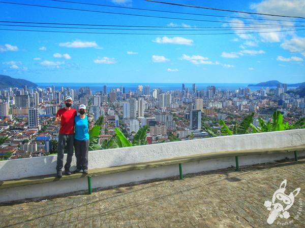 Centro histórico de Santos | Santos - São Paulo - Brasil | FredLee Na Estrada