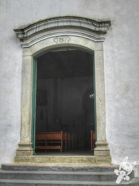 Igreja Matriz São Vicente Mártir - Centro Histórico   São Vicente - São Paulo - Brasil   FredLee Na Estrada