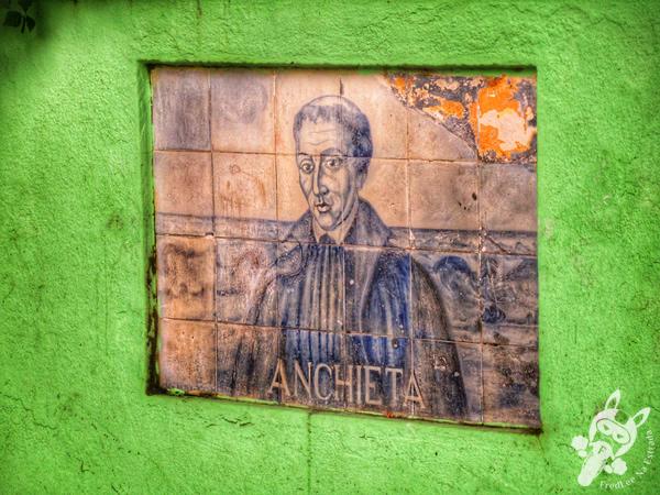 Biquinha de Anchieta - Centro Histórico   São Vicente - São Paulo - Brasil   FredLee Na Estrada