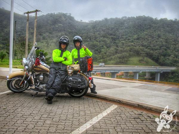 Rodovia dos Tamoios   Rodovia SP-099 - São Paulo - Brasil   FredLee Na Estrada
