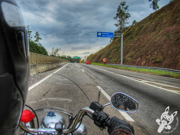 Rodovia dos Tamoios - Rodovia SP-099 | FredLee Na Estrada