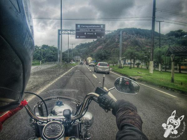 Caraguatatuba - São Paulo - Brasil | FredLee Na Estrada