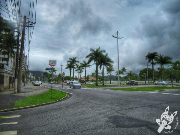 Avenida Doutor Arthur Costa Filho | Caraguatatuba - São Paulo - Brasil | FredLee Na Estrada