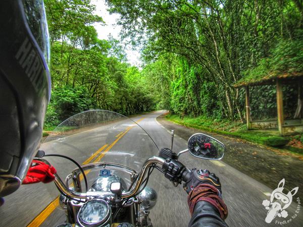 Rodovia Rio-Santos - Rodovia BR-101 | FredLee Na Estrada