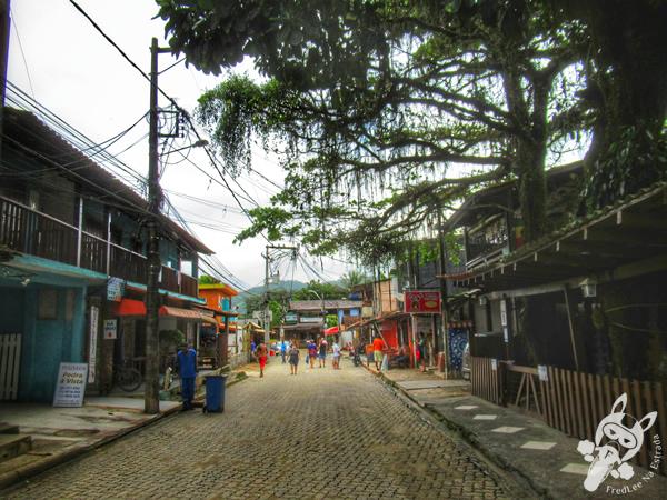 Trindade - Paraty - Rio de Janeiro - Brasil | FredLee Na Estrada
