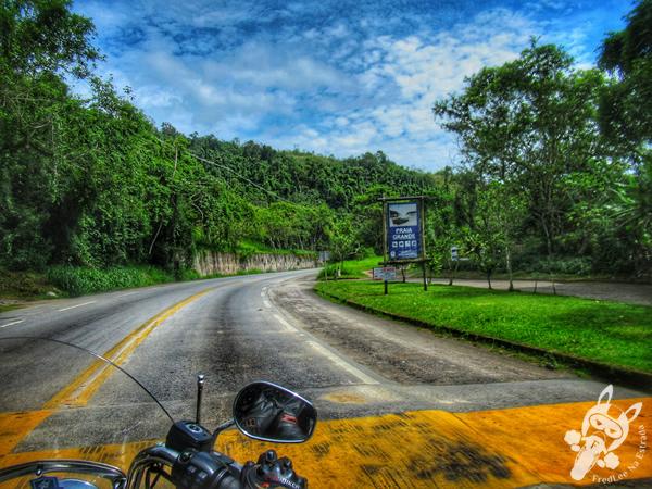 Rodovia Rio-Santos - Rodovia BR-101   FredLee Na Estrada