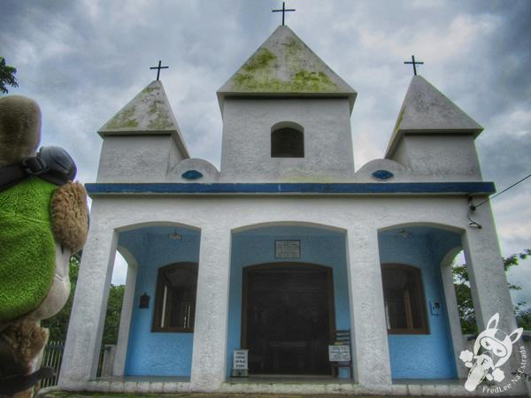 Igreja Nossa Senhora da Penha   Rodovia RJ-165   FredLee Na Estrada