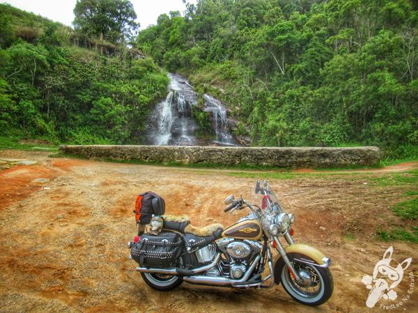 Cachoeira do Mato Limpo   Rodovia Vice-Prefeito Salvador Pacetti - Rodovia SP-171   FredLee Na Estrada