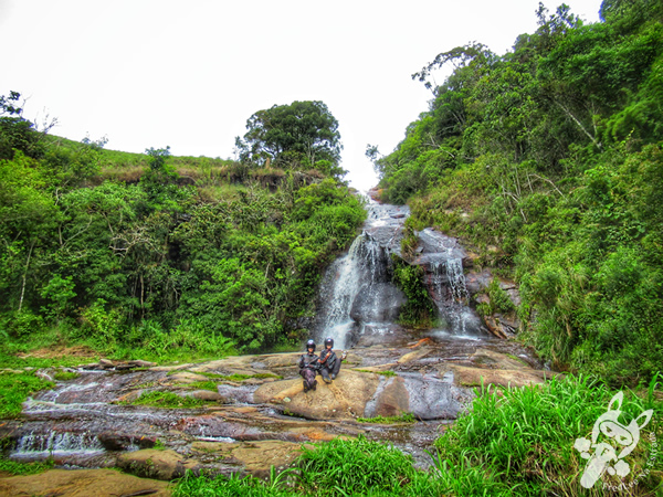 Cachoeira do Mato Limpo | Cunha - São Paulo - Brasil | FredLee Na Estrada