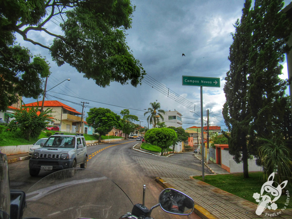 Cunha - São Paulo - Brasil   FredLee Na Estrada