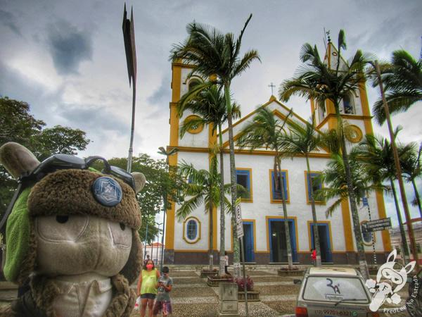 Centro histórico de Cunha | Cunha - São Paulo - Brasil | FredLee Na Estrada