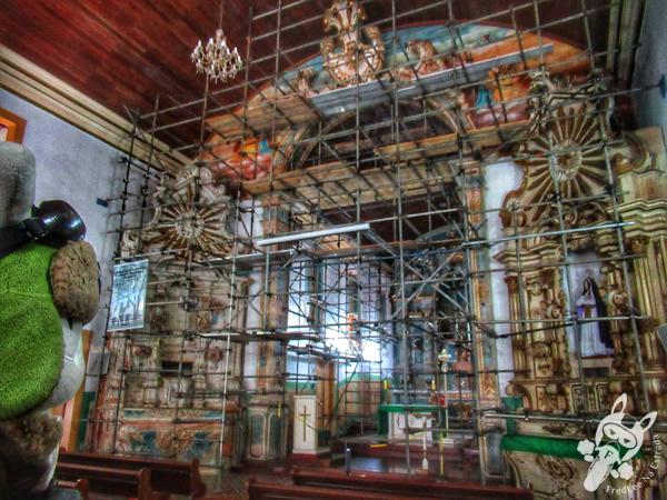 Igreja de Nossa Senhora da Conceição   Cunha - São Paulo - Brasil   FredLee Na Estrada