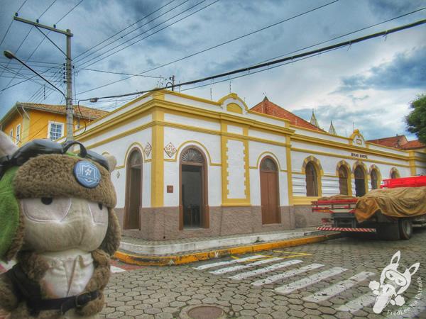 Mercado Municipal de Cunha   Cunha - São Paulo - Brasil   FredLee Na Estrada