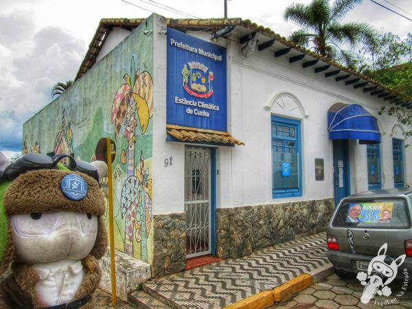 Prefeitura Municipal   Cunha - São Paulo - Brasil   FredLee Na Estrada