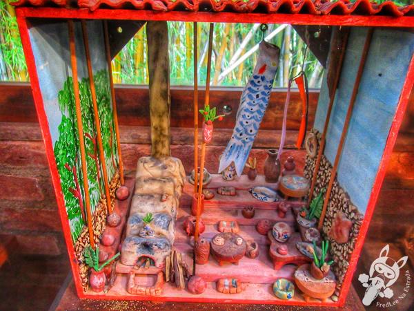Atelier de Cerâmica Suenaga & Jardineiro   Cunha - São Paulo - Brasil   FredLee Na Estrada