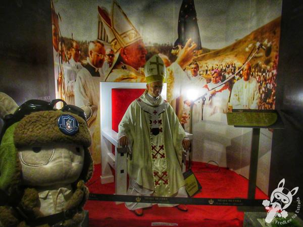 Memorial da Devoção Nossa Senhora Aparecida - Santuário Nacional de Nossa Senhora Aparecida | Aparecida - São Paulo - Brasil | FredLee Na Estrada