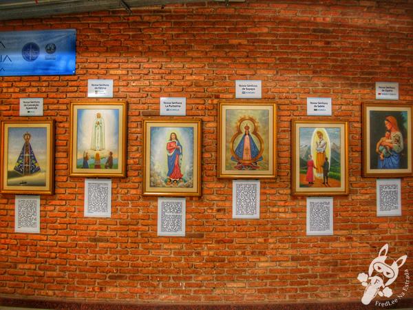 Santuário Nacional de Nossa Senhora Aparecida | Aparecida - São Paulo - Brasil | FredLee Na Estrada