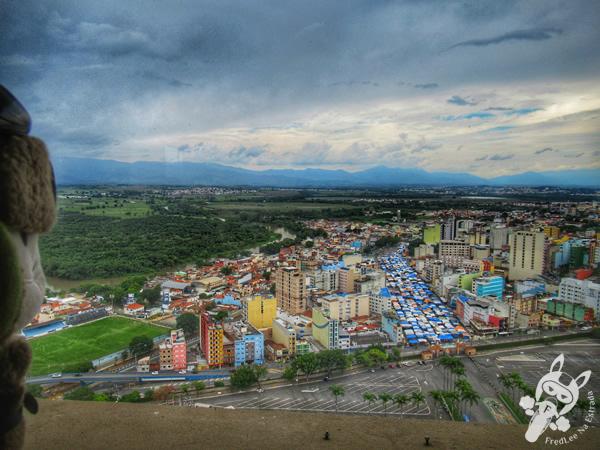 Mirante da Torre Brasília - Santuário Nacional de Nossa Senhora Aparecida | Aparecida - São Paulo - Brasil | FredLee Na Estrada