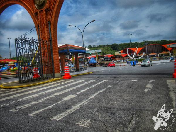 Aparecida - São Paulo - Brasil   FredLee Na Estrada