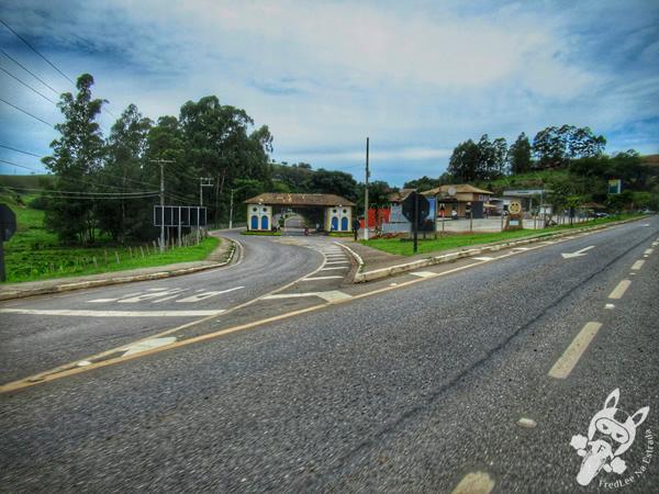 Rodovia Vice-Prefeito Salvador Pacetti - Rodovia SP-171   FredLee Na Estrada