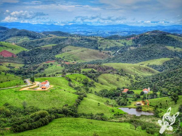 O Lavandário   Cunha - São Paulo - Brasil   FredLee Na Estrada