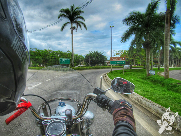 Paraty - Rio de Janeiro - Brasil   FredLee Na Estrada