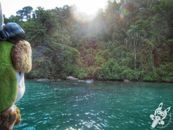 Praia do Jurumirim - Baía de Paraty | Paraty - Rio de Janeiro - Brasil | FredLee Na Estrada