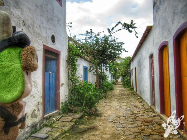Centro Histórico| Paraty - Rio de Janeiro - Brasil | FredLee Na Estrada