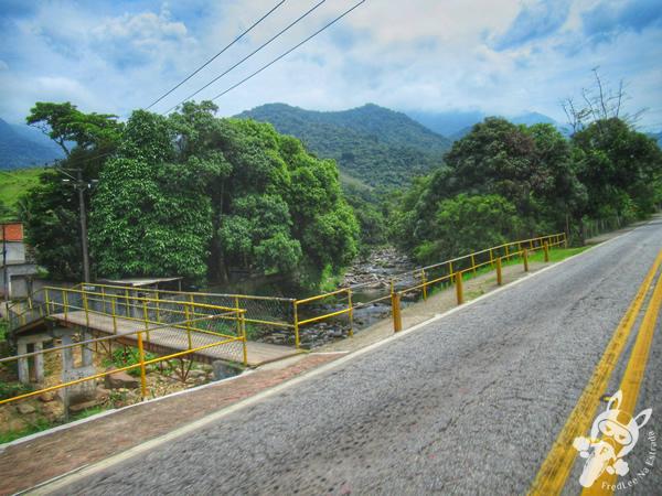 Rodovia Saturnino Braga - Rodovia RJ-155 | FredLee Na Estrada