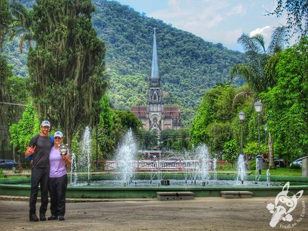 Centro histórico de Petrópolis | Petrópolis - Rio de Janeiro - Brasil | FredLee Na Estrada